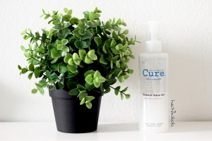 cure 1